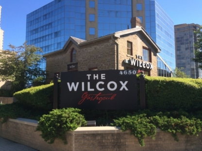 The Wilcox Gastropub - Restaurants - 905-568-1122