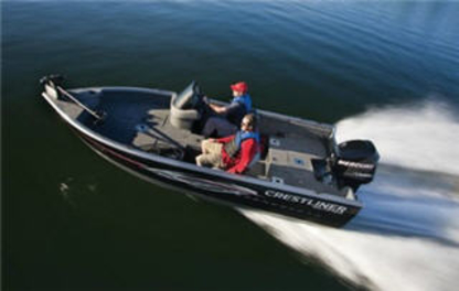B & L Marine - Boat Dealers & Brokers - 403-279-5510