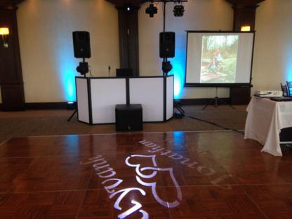 MarqA Productions - Wedding DJs Toronto - Dj Service - 647-283-5876