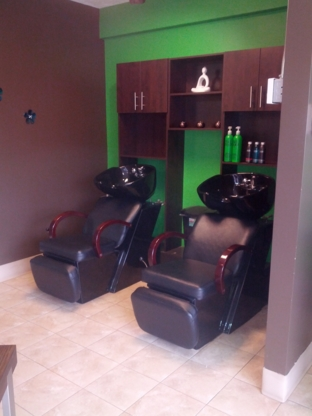 Head To Toe Hair And Esthetics Salon - Salons de coiffure - 506-384-6043