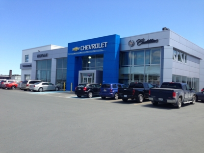 Hickman Used Vehicle Network - Used Car Dealers