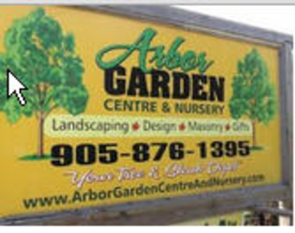 Arbor Garden Centre & Nursery - Nurseries & Tree Growers - 905-876-1395