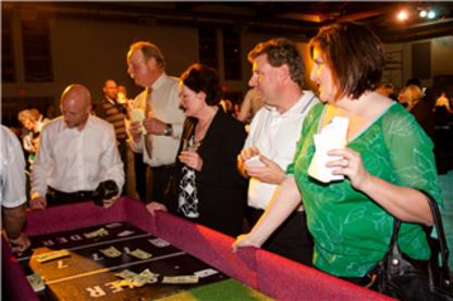 AB Fun Money - Casinos