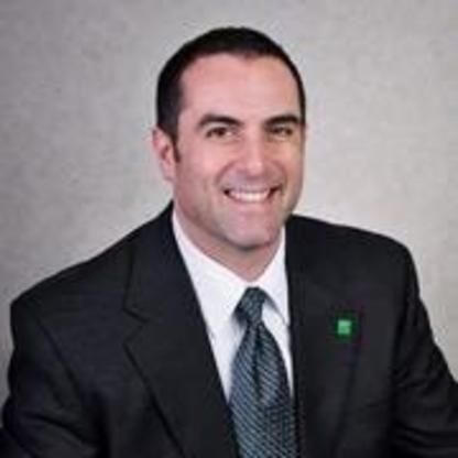 Steven Frendo-Jones - TD Wealth Private Investment Advice - Investment Advisory Services - 905-665-8010