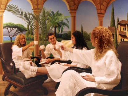 Hotel et Spa St-Christophe - Hôtels - 450-405-4782