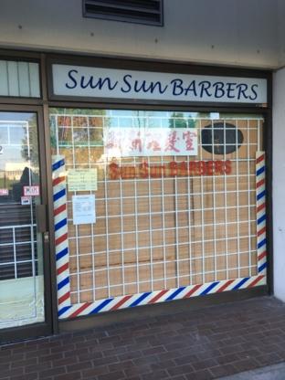 Sun Sun Barbers - Barbers - 604-638-8870