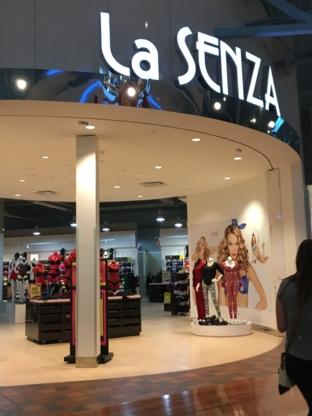 La Senza - Lingerie Stores - 403-274-1429
