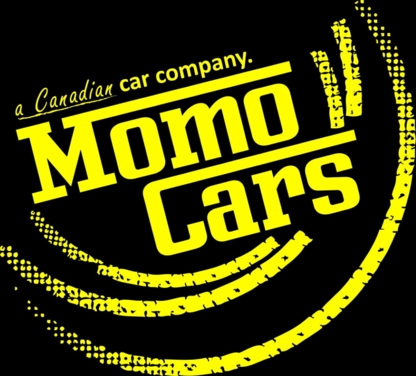 Momo Cars Inc - Used Car Dealers - 905-688-9786
