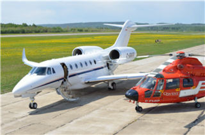 Qwest Helicopters Inc - Aircraft & Private Jet Charter