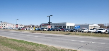 View Kia Vaudreuil's Salaberry-de-Valleyfield profile
