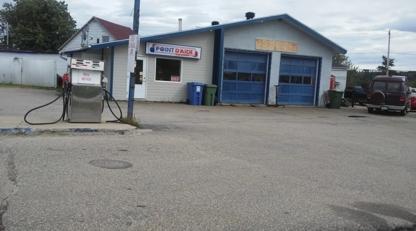 Garage DB - Auto Repair Garages