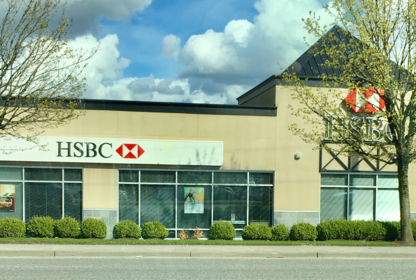 HSBC Bank Canada - Banks - 604-530-5331