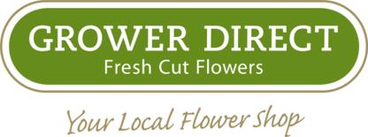 Grower Direct - Florists & Flower Shops - 506-457-1999