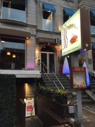 Bis Ristorante - Seafood Restaurants - 514-866-3234