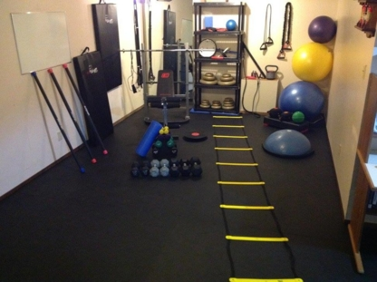 One Match Personal Training - Fitness Gyms - 306-290-5971