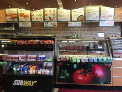 Subway - Restaurants - 613-258-9155
