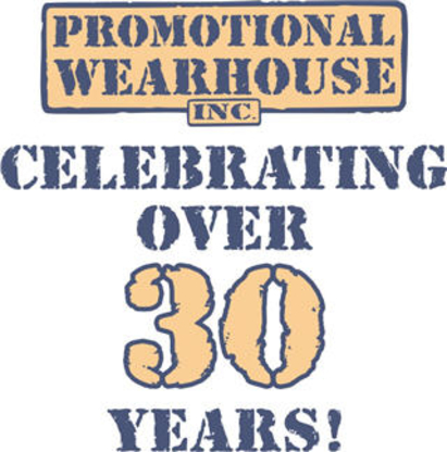 Promotional Wearhouse Inc - Promotional Products - 780-437-0197