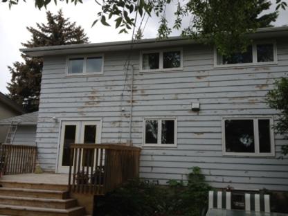 Alberta Quality Painting Ltd - Painters - 403-281-6999