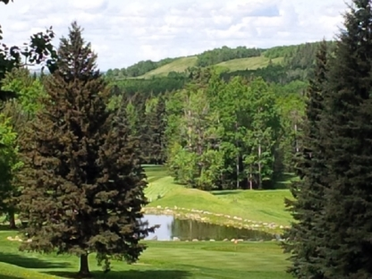 Spirit Creek Golf & Country Club - Terrains de golf publics