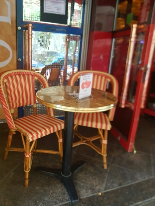 Alexandre et fils - Restaurants