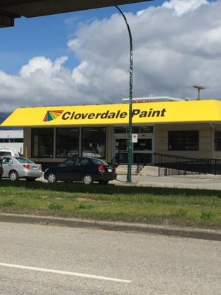 View Cloverdale Paint's Delta profile