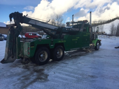 AAA Affordable Towing - Vehicle Towing - 250-344-6659