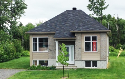 Les Habitations Monjo Inc - General Contractors - 514-444-9416