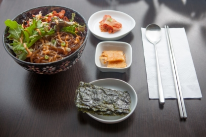 Jumak - Restaurants - 514-488-8998