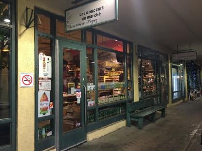 Les Douceurs du Marché - Grocery Stores - 514-939-3902