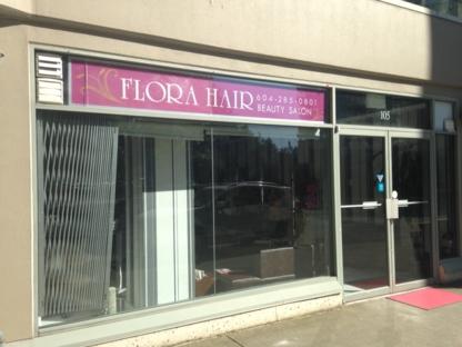 Flora Hair Beauty Salon - Waxing