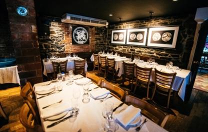 Mythos Ouzeri Estiatorio - Greek Restaurants - 514-700-5184