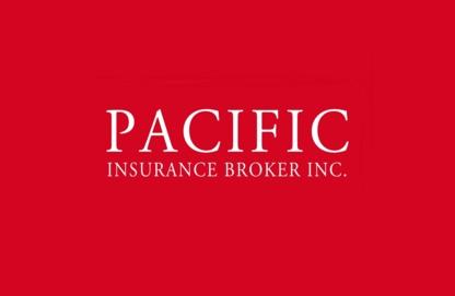 Pacific Insurance Broker Inc - Life Insurance - 905-565-5565