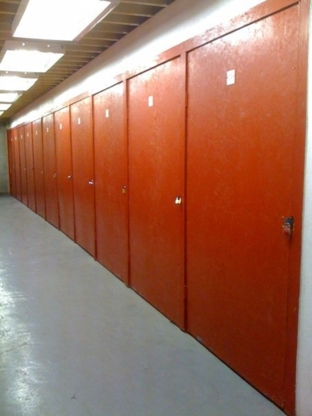 Capital Self Storage - Moving Services & Storage Facilities - 613-728-0255