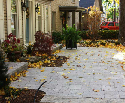 Voir le profil de Gustin Landscape Maintenance Inc - Mount Hope