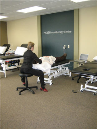 CBI Health Centre - Physiotherapists - 519-584-2609