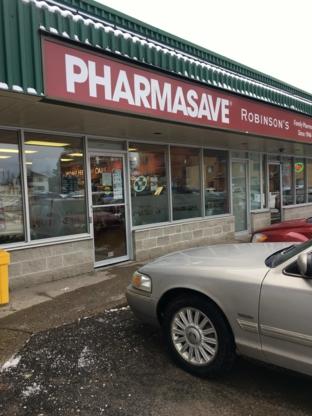 Robinson's Pharmasave - Pharmacies