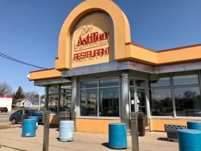 Chez Ashton - Restauration rapide - 418-622-9777