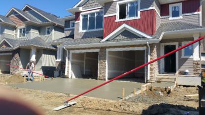 We Do Concrete Ltd - Concrete Contractors