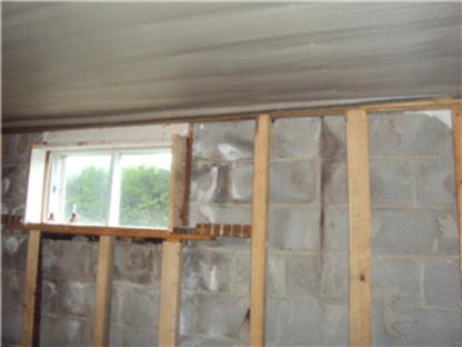 Bleuville Bâtiment Conseil Inc - Inspecteurs en bâtiment et construction - 450-933-9515