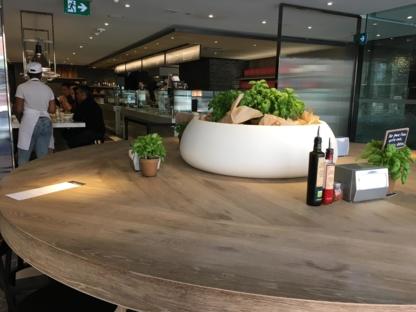 Masseria - Restaurants