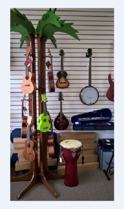 A440 Music - Musical Instrument Stores