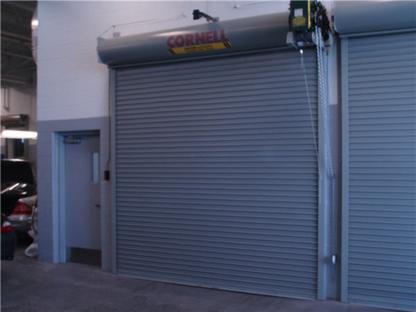 Metro North Door Systems - Overhead & Garage Doors