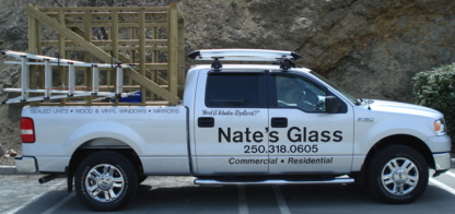 Nate's Glass - Auto Glass & Windshields - 250-318-0605