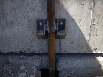 Alberta Foundation & Concrete Lifting Ltd - Piling Contractors