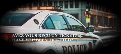 Ticket-Avocats.ca & Regie-Avocats.ca - Lawyers