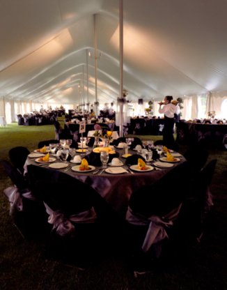 River City Event Rentals & Sales Ltd - Tent Rental - 780-489-0859