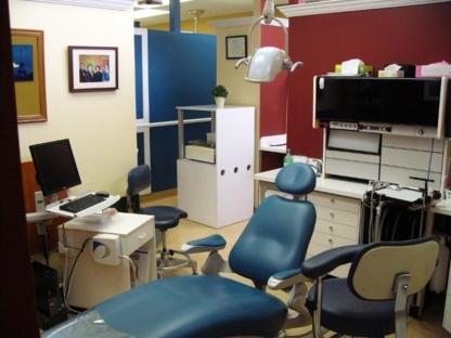 Dr Jean D'Aigle Inc - Traitement de blanchiment des dents - 418-663-1838