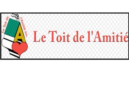 Le Toit De L'Amitié - Associations humanitaires et services sociaux