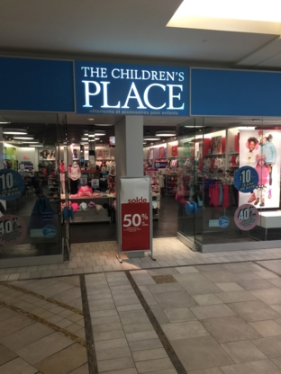 The Children's Place - Children's Clothing Stores - 450-437-9277