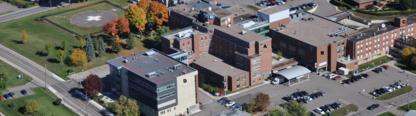 Pembroke Regional Hospital - Hospitals & Medical Centres - 613-735-4638